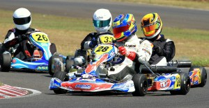 KARTING DAD En Briscous (Francia)