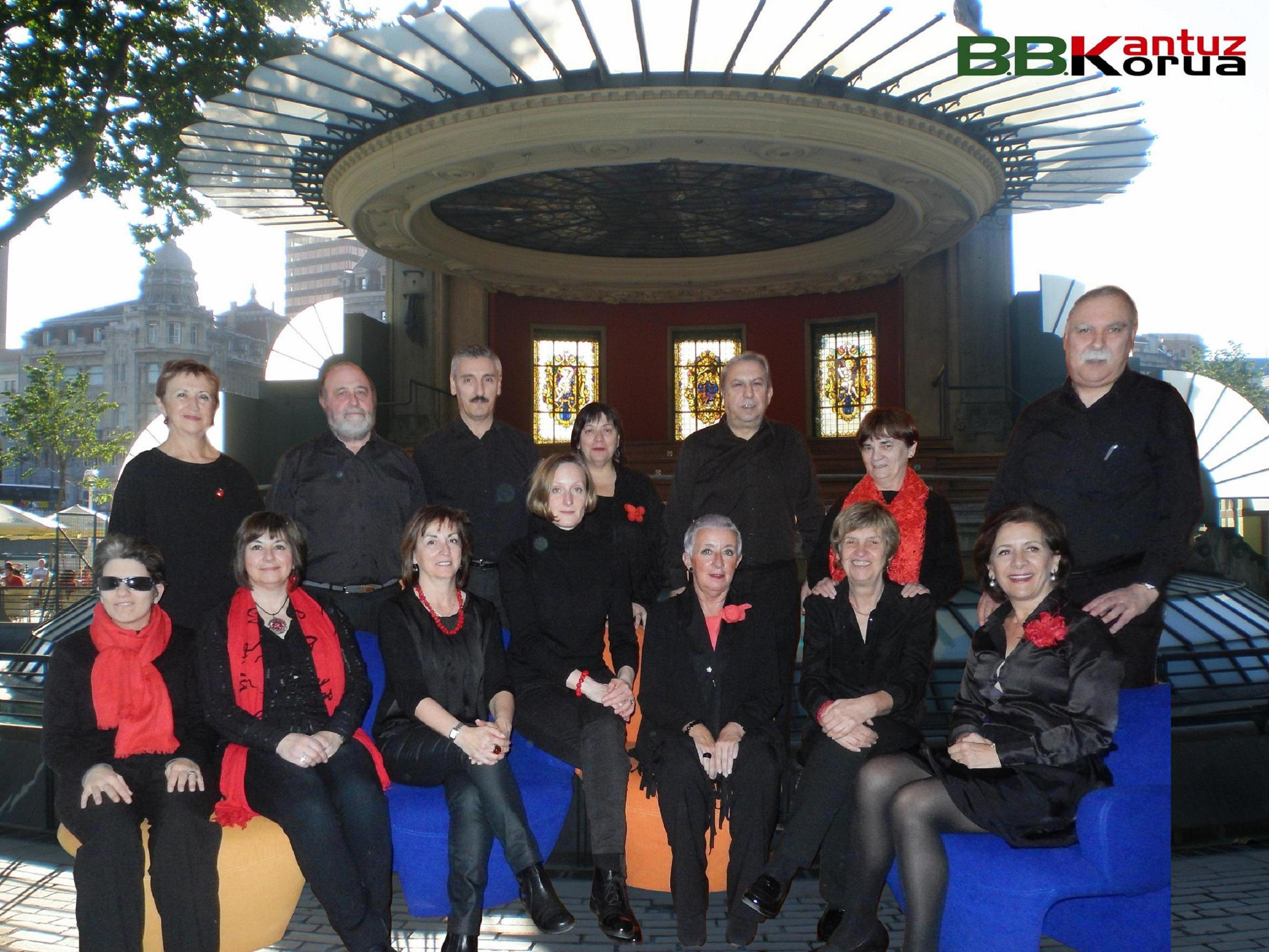 Actividad De Coro (Bilbao)