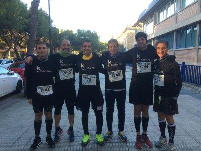 Atletismo Zaragoza