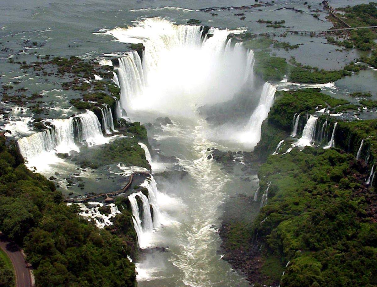 Cataratas Del Iguazu2