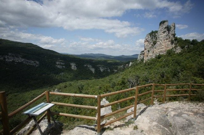 Parque Natural De Izki 5
