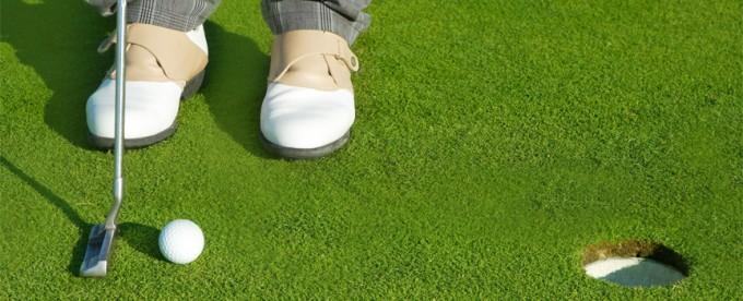 Golf Imagen 1