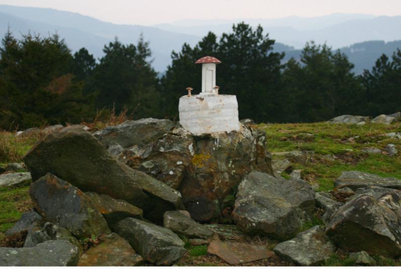 Senderismo : Montes Del Alto Oria