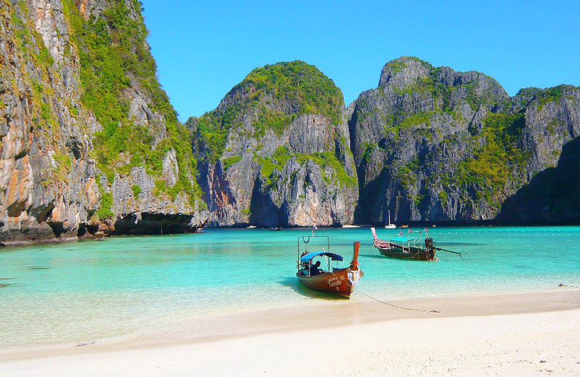 Viaje De ACRECA A TAILANDIA-CAMBOYA