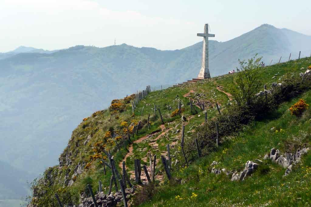 Grupo Montaña Kutxabank Bilbao. 26 De Enero De 2019. Tolosa-Uzturre-Belabieta-Andoain