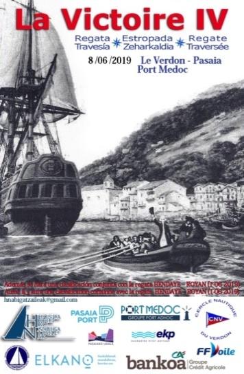 Nautica La Victori