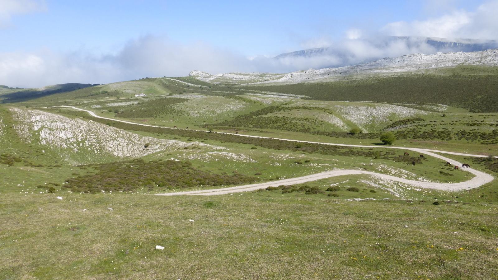 132. Zka.   Urbasa-Andiako Natura-parkeaLizarraga-Lezaun/2019-11-23