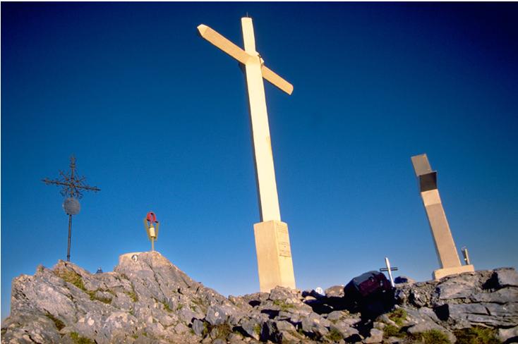 Grupo Montaña: Hernio 8 De Febrero De 2020