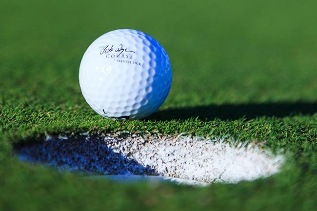 Golf 256