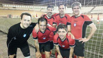 Kataluniako Areto-futbola