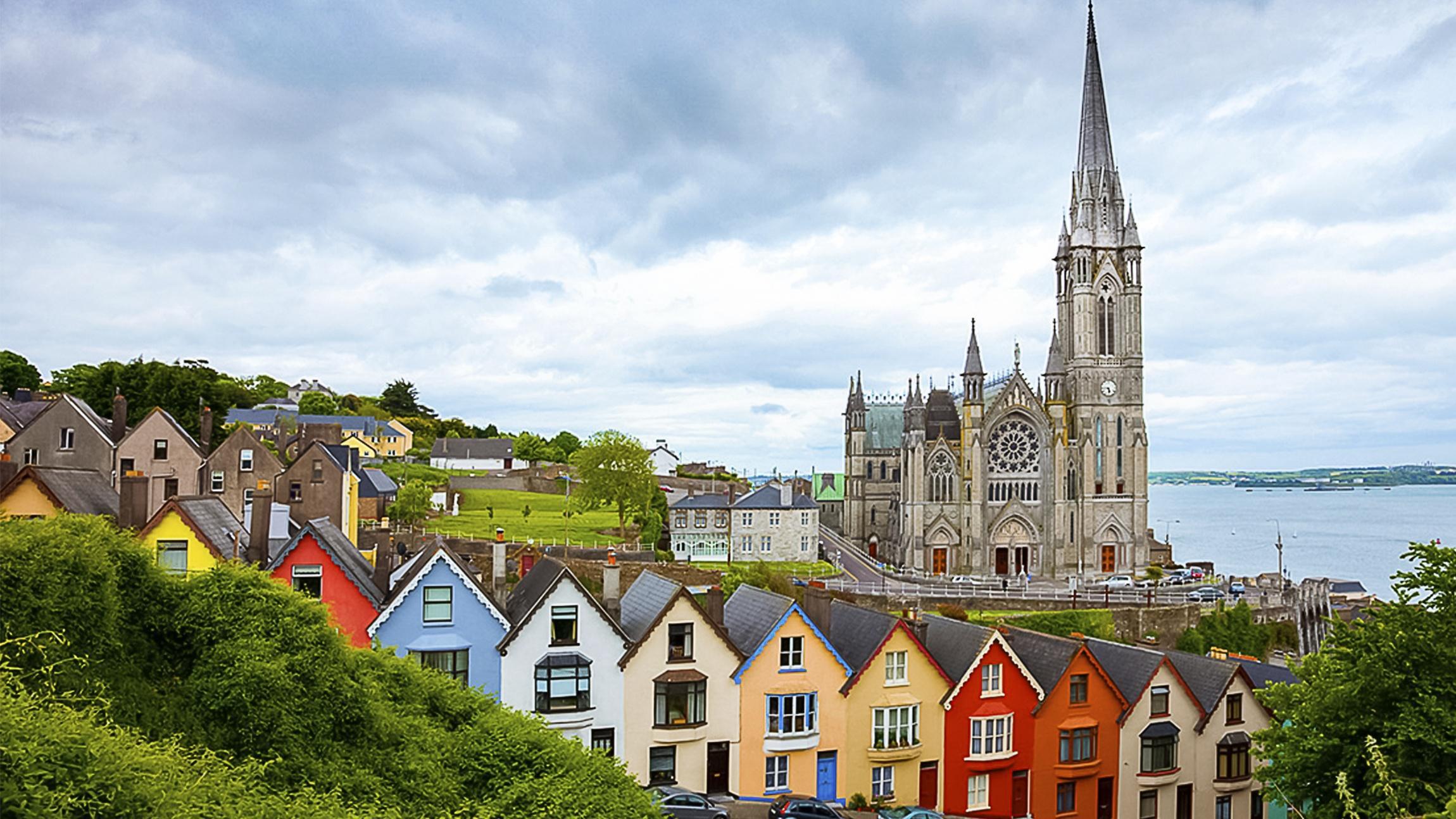 Irlanda 5